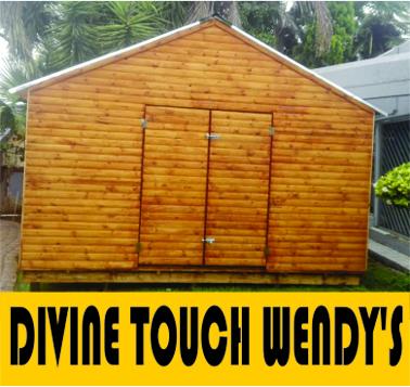 Divine Touch Wendys