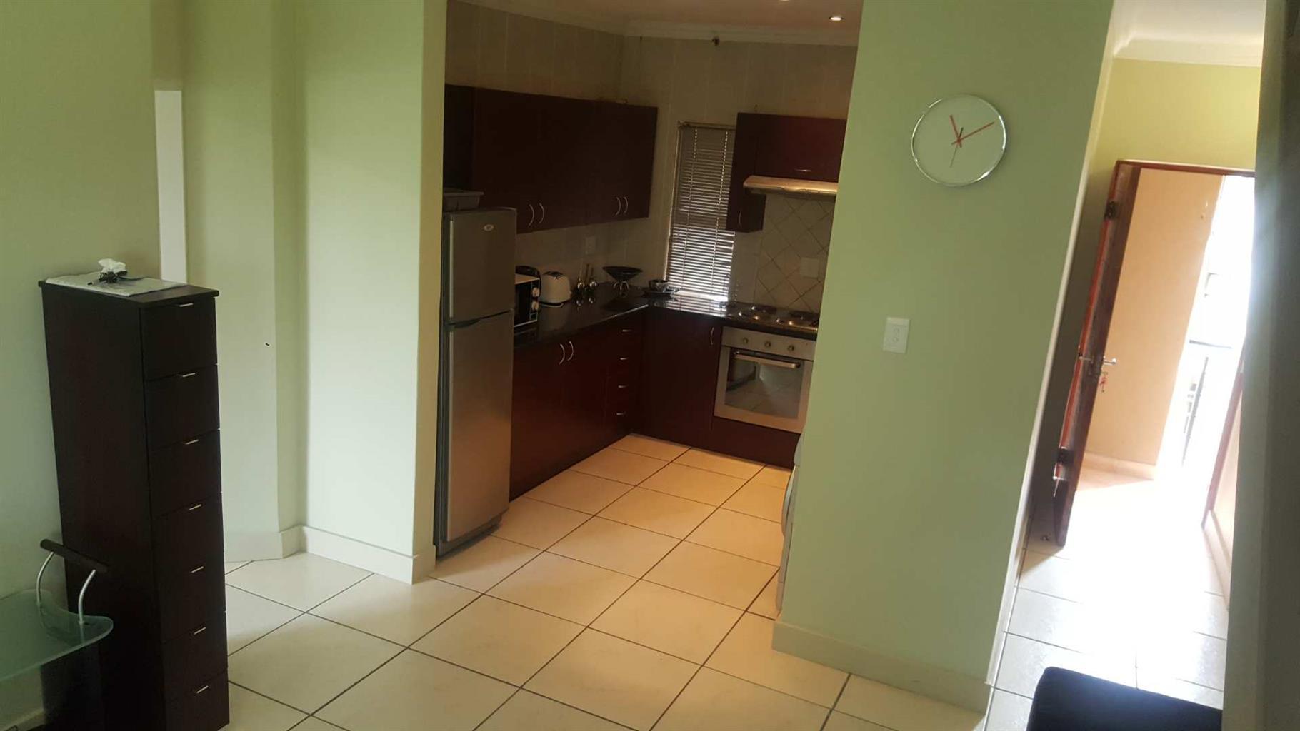 Penthouse For Sale in Zwartkop Golf Estate