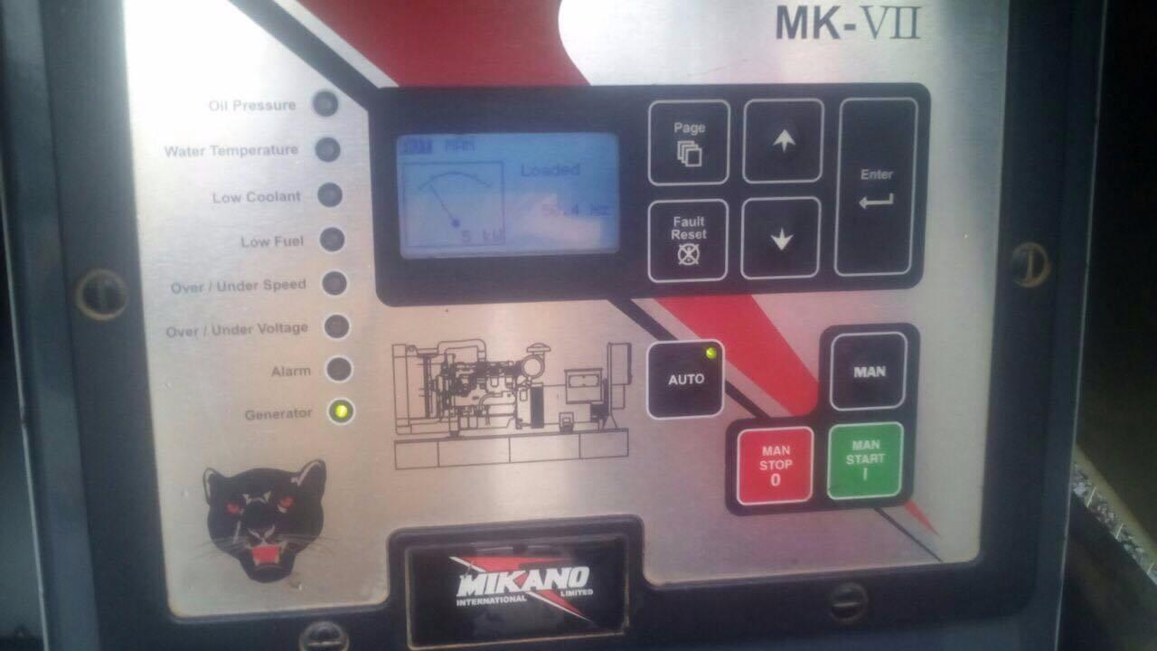 15 kva diesel generator for sell
