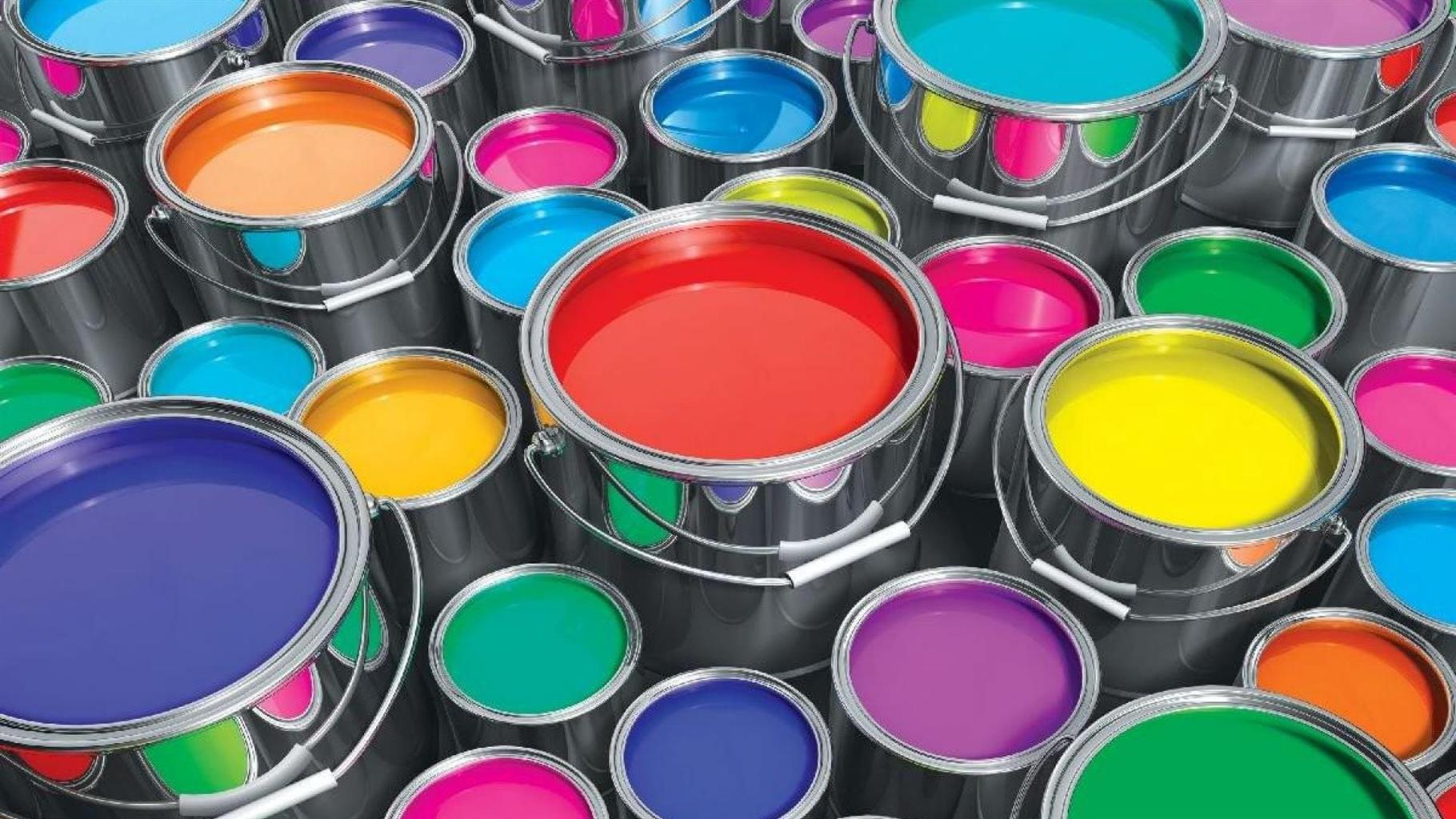 Paint shop for sale