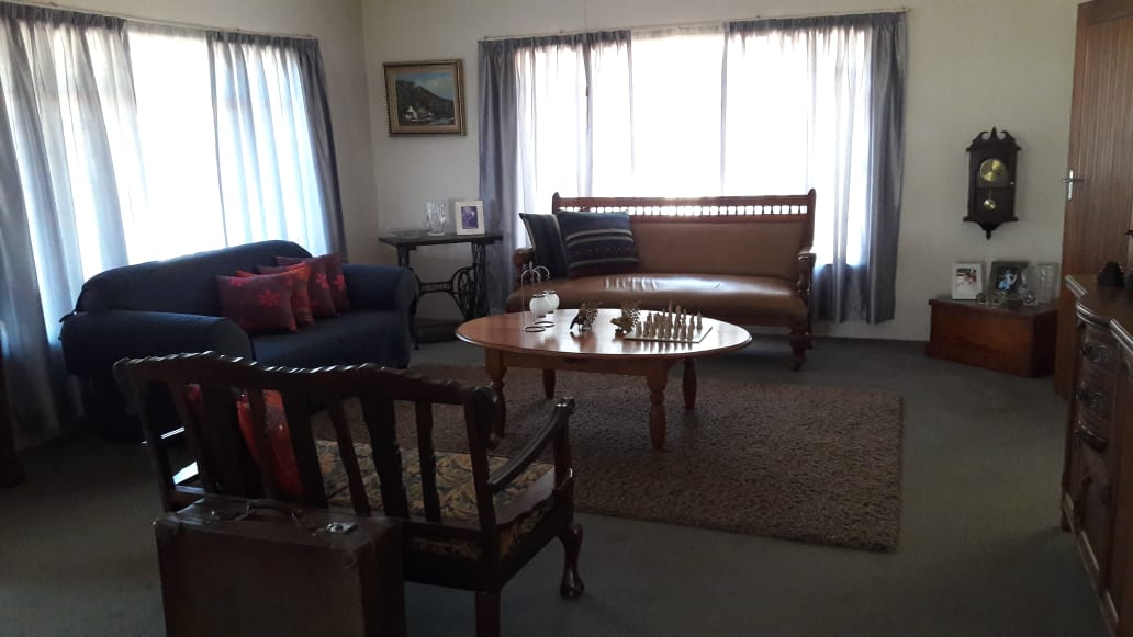 2.1Ha Smallholding north of Pretoria