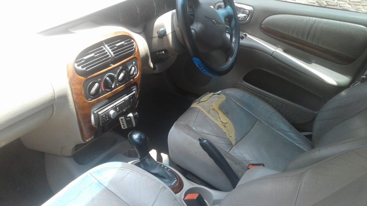2002 Chrysler Neon