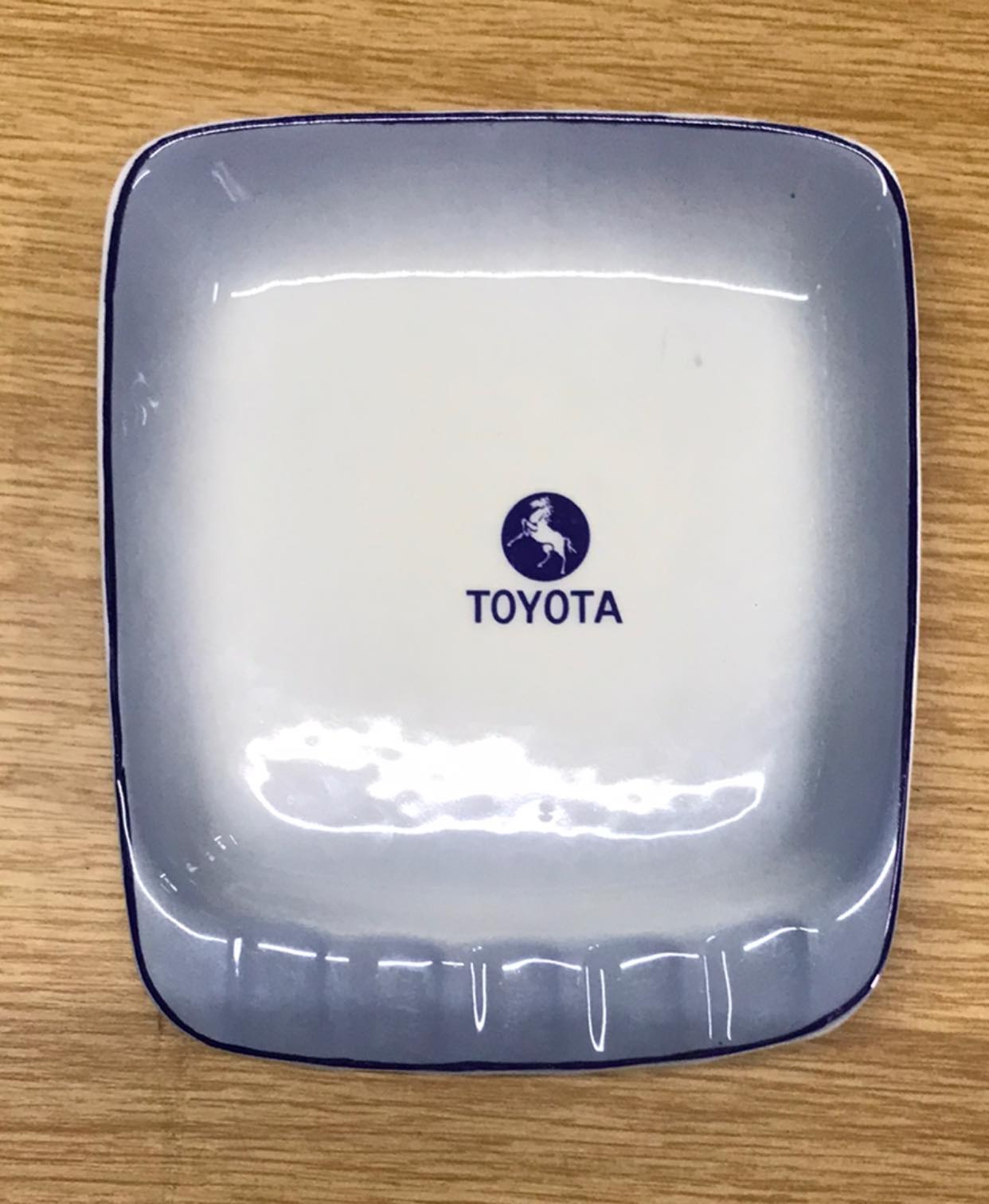 Toyota Ashtray