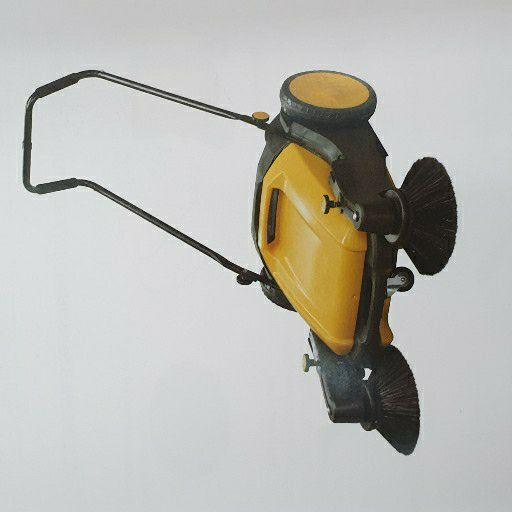industrial floor sweeper Model 920