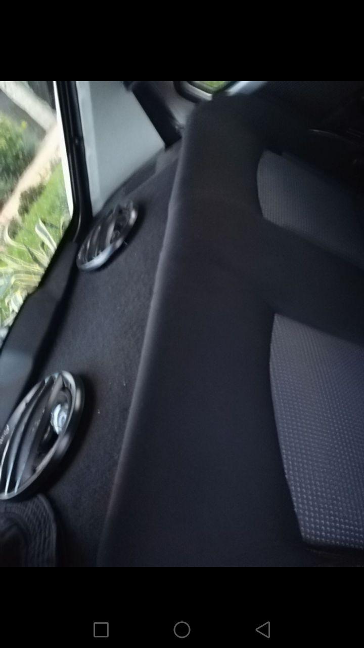 2009 VW Citi Rox 1.4i