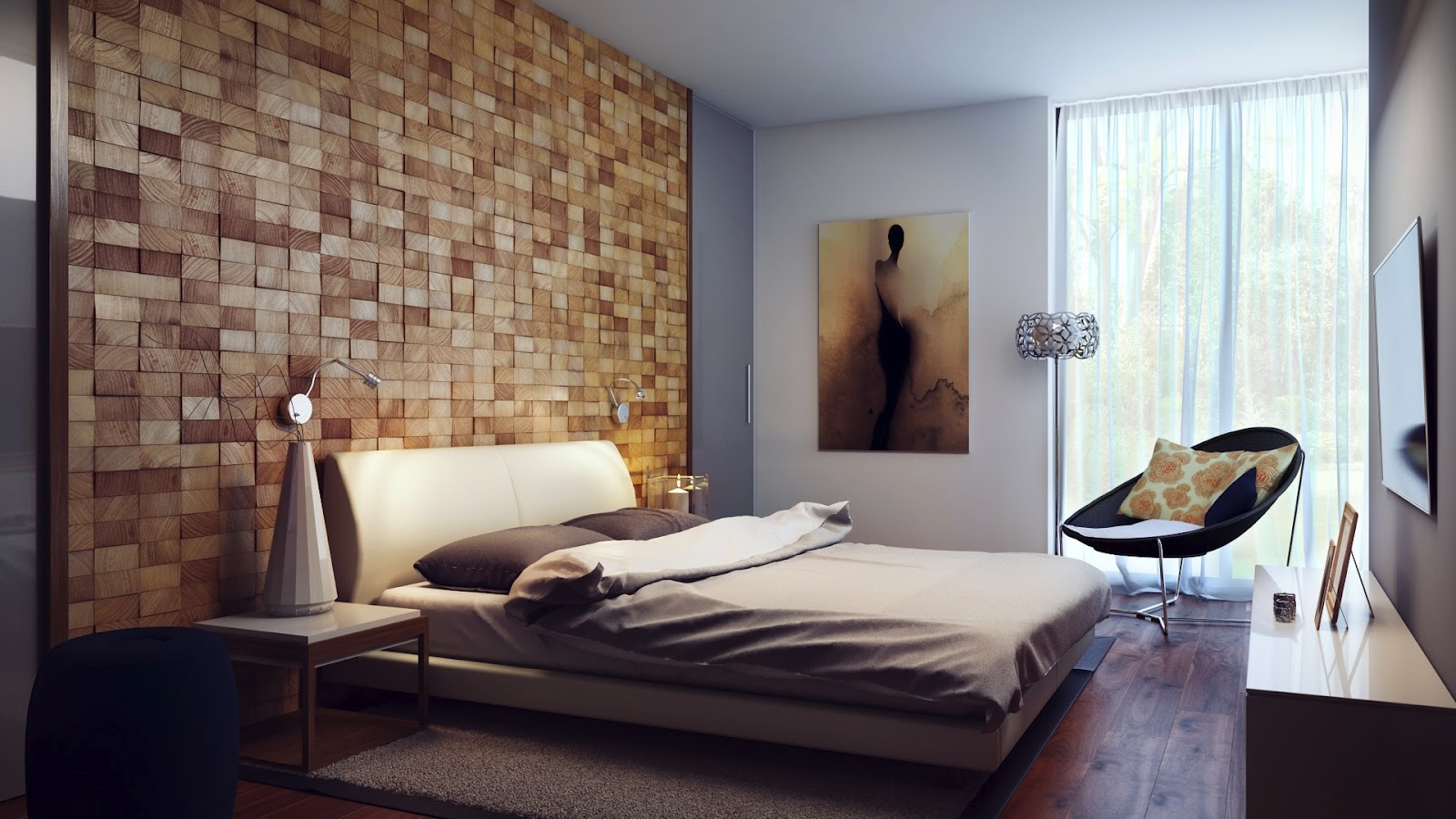 CUSTOM Bed Headboards - Any design u give, we will make it !