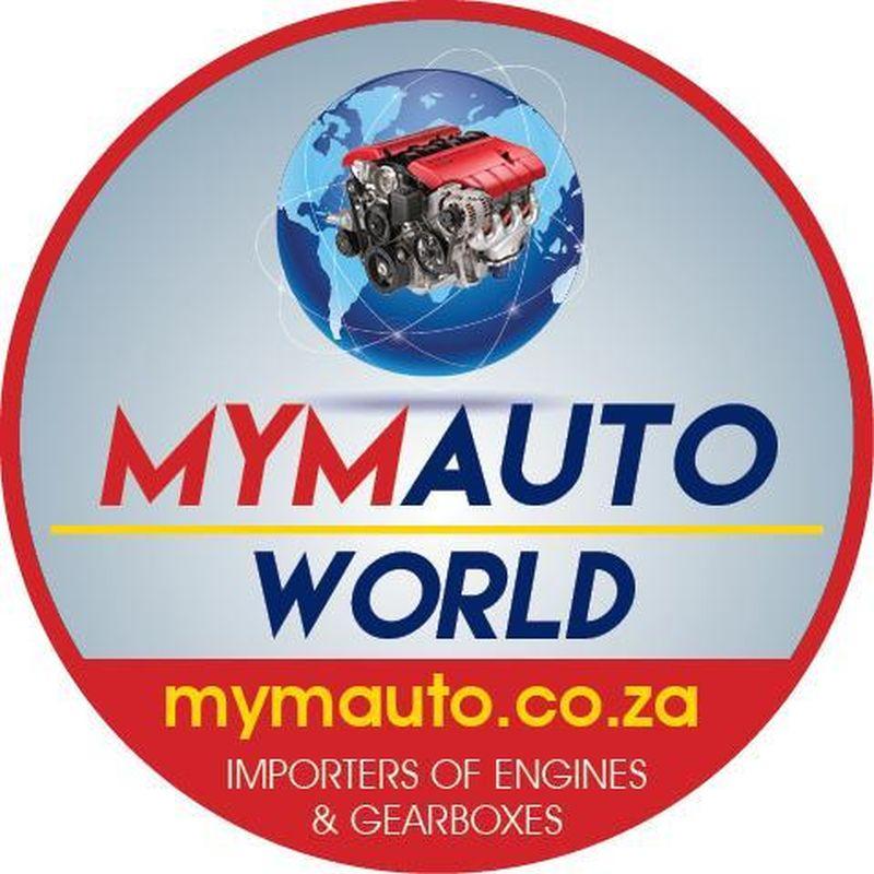 MITSUBISHI PAJERO/GALANT 3.0L FWD, 6G72  FWD Engine