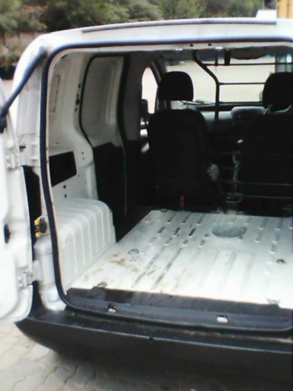 2014 Fiat Fiorino 1.3 Multijet (aircon)