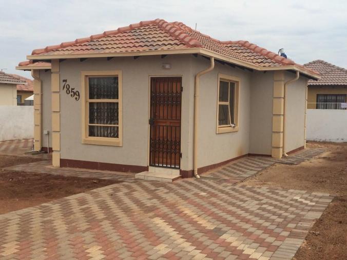 Eldorette Security Estates, New Development for Sale