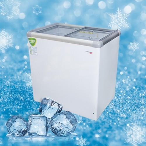 Chest Freezer VL222 197LT