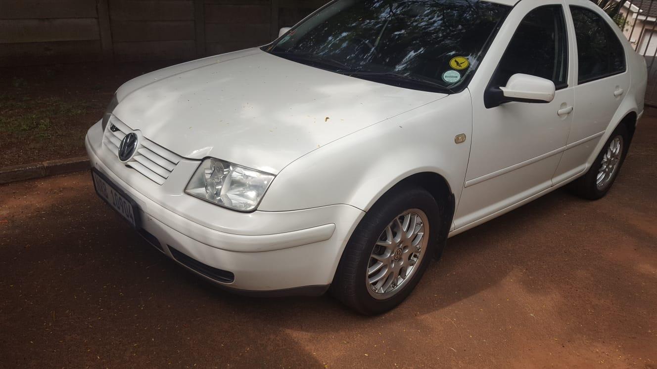 2000 VW Jetta 2.0 Comfortline