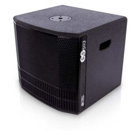 DB Technologies ES503 Tri Amped Stereo PA System for sale