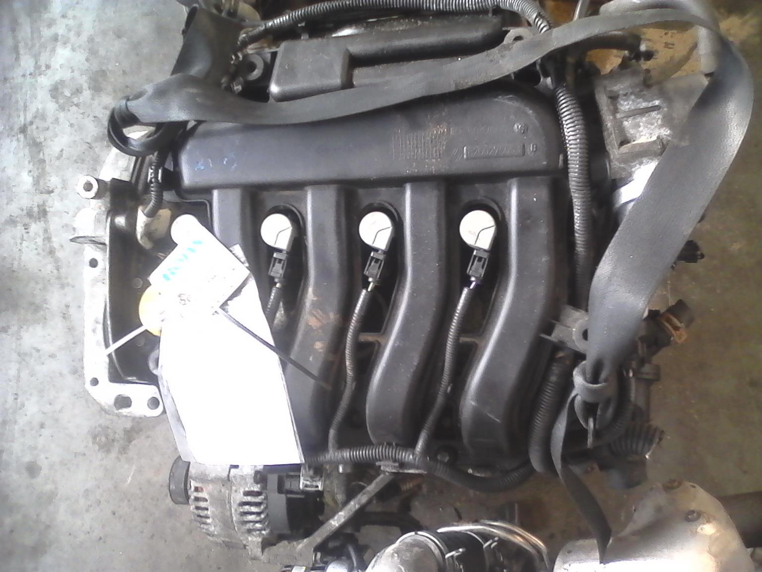 Renault 1 6 16V K4M Engine for sale