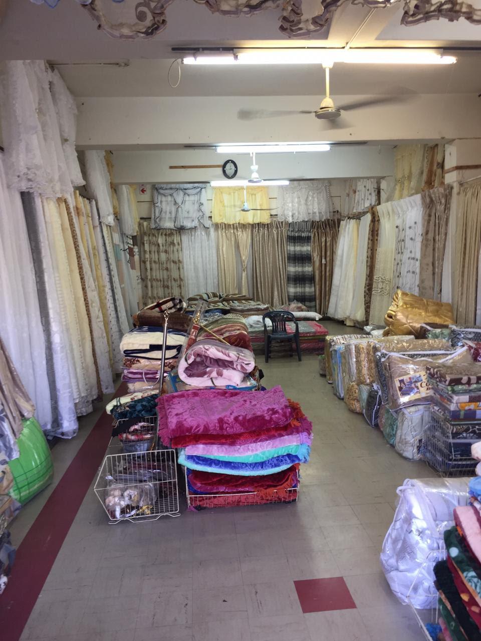 Bedding & Curtain (Vereeniging)