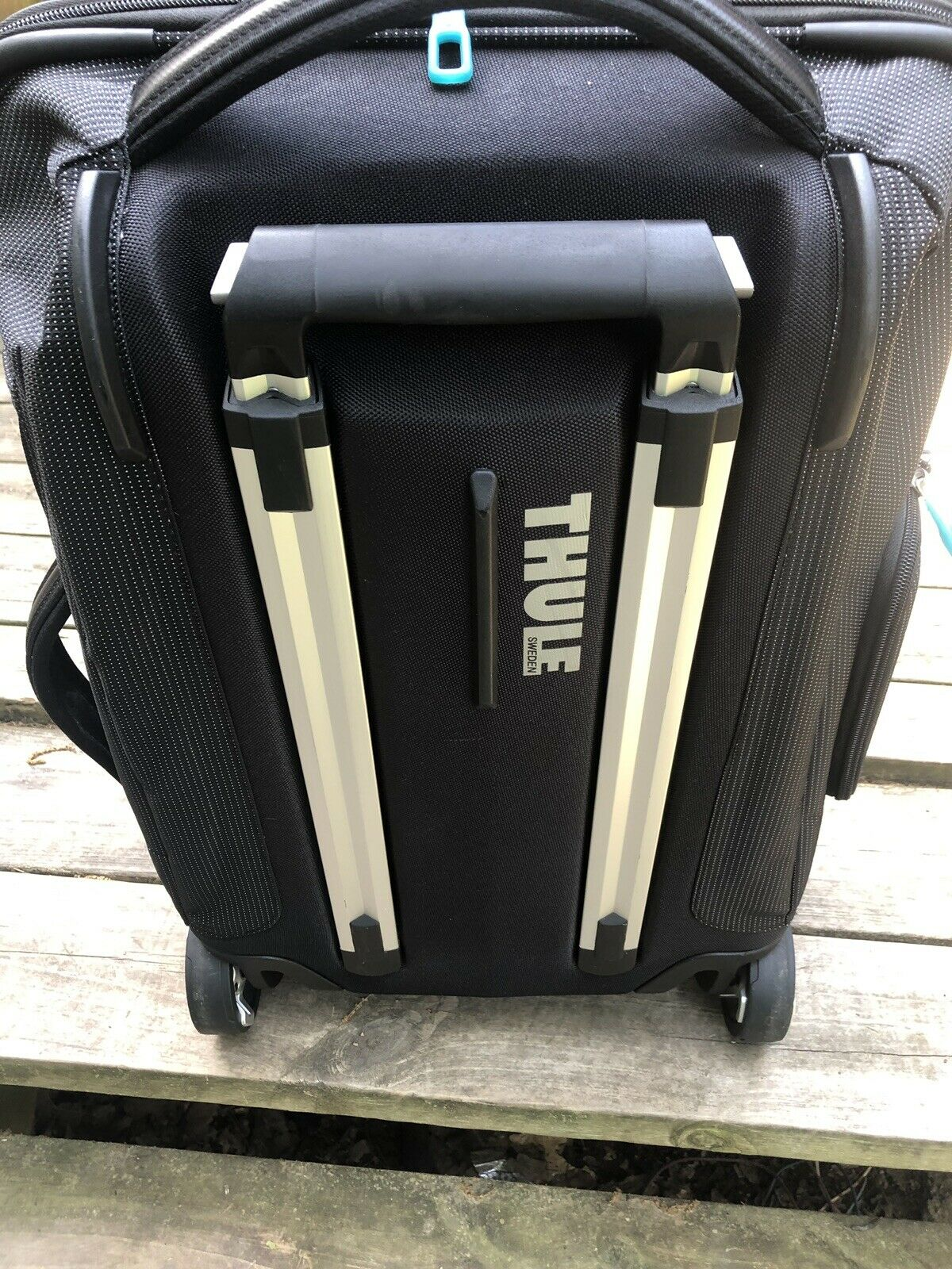 Thule Crossover 38L Rolling Carry-