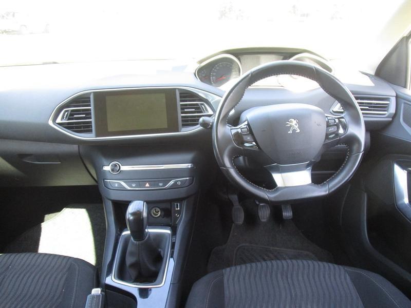 2016 Peugeot 308 1.2T Active