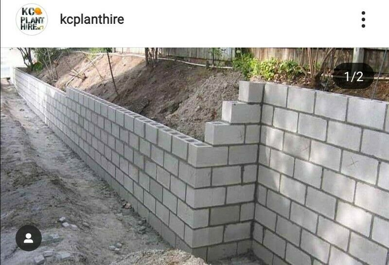 Construction Project Needs