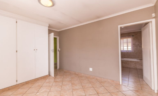 3 Bed Townhouse in Die Wilgers