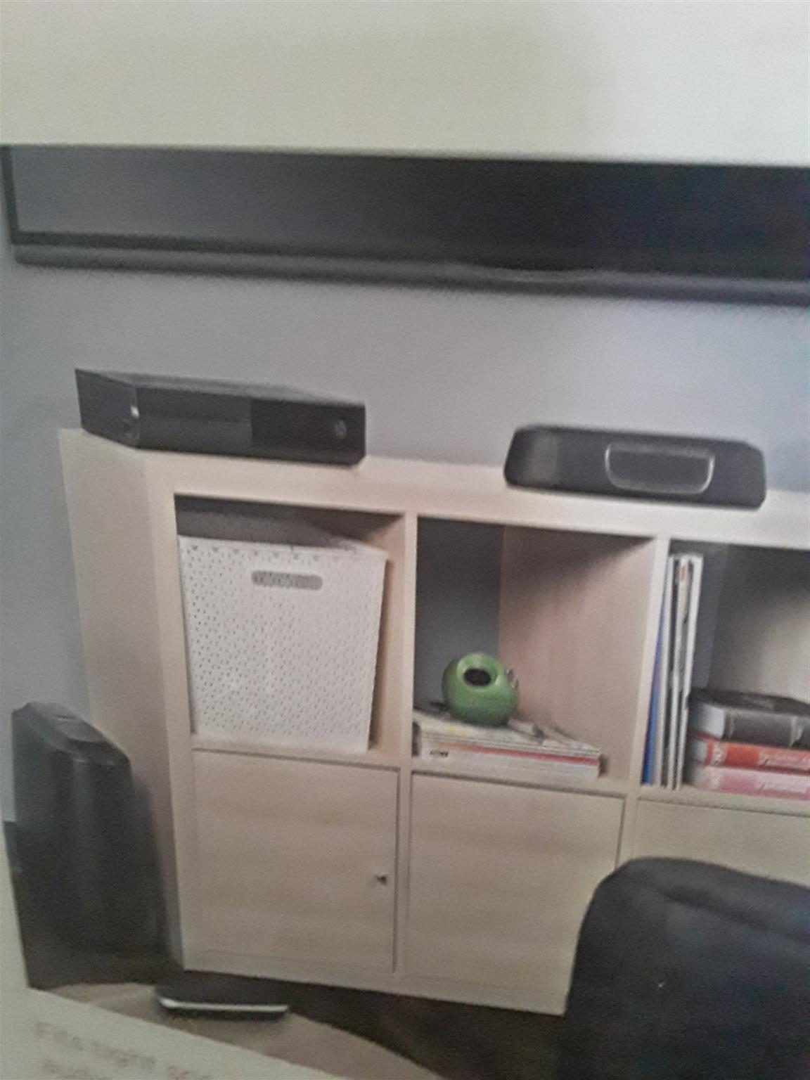 Polk magnifi mini sound bar system