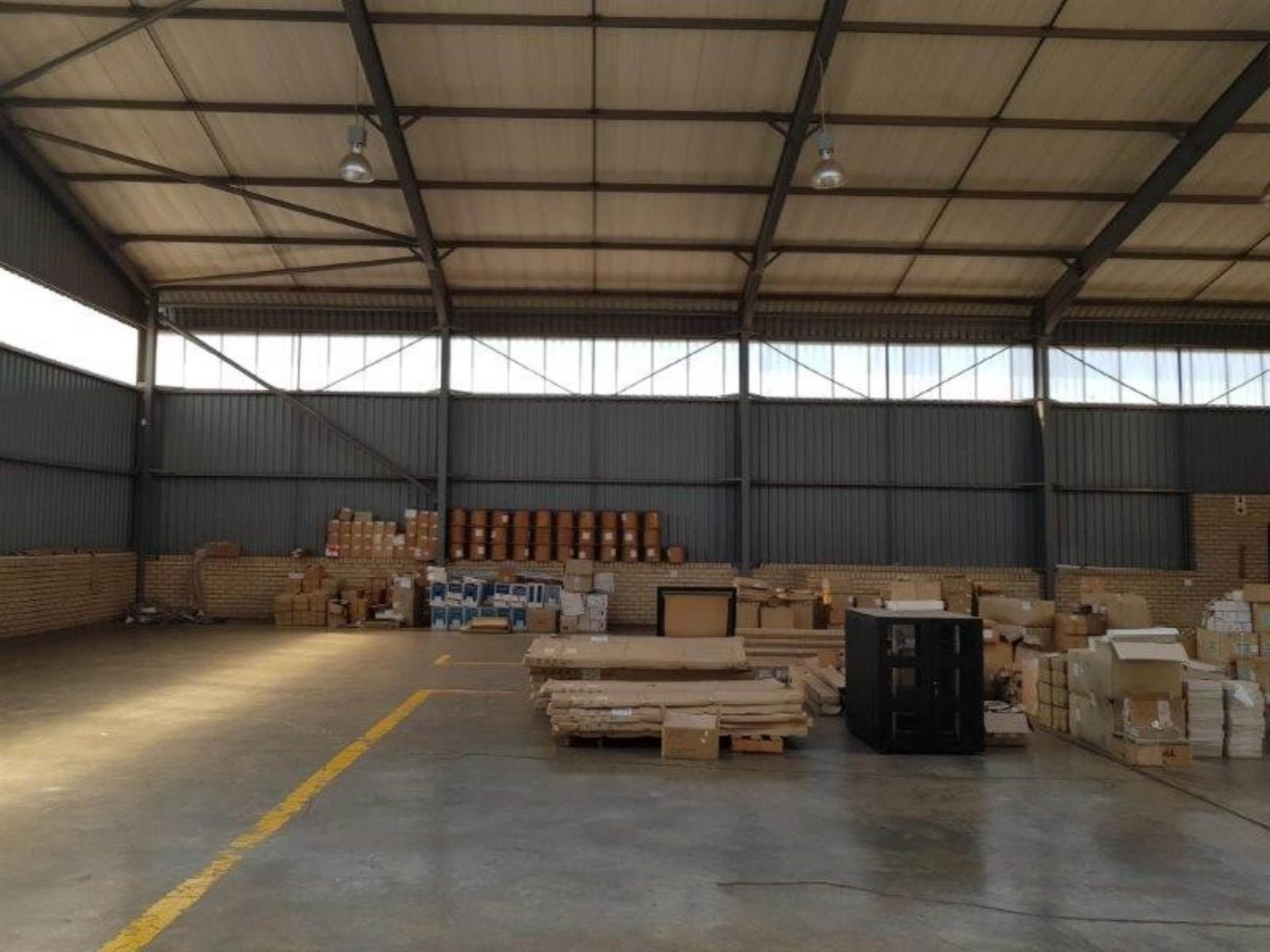 Industrial For Sale in HALFWAY HOUSE