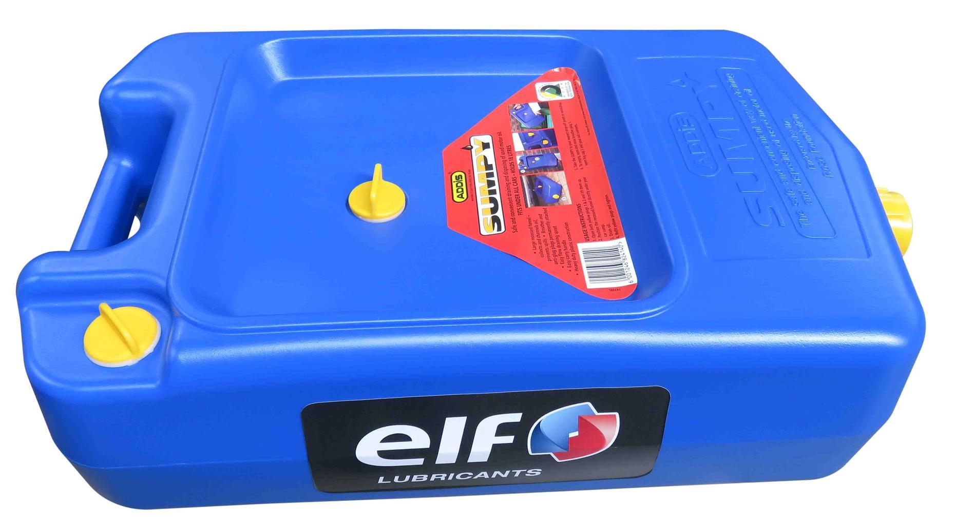 Elf Full Service Kit 2.7 2TR Petrol 2005 - 2010 for Toyota Quantum