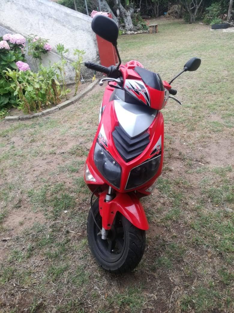 2012 Puzey XTR