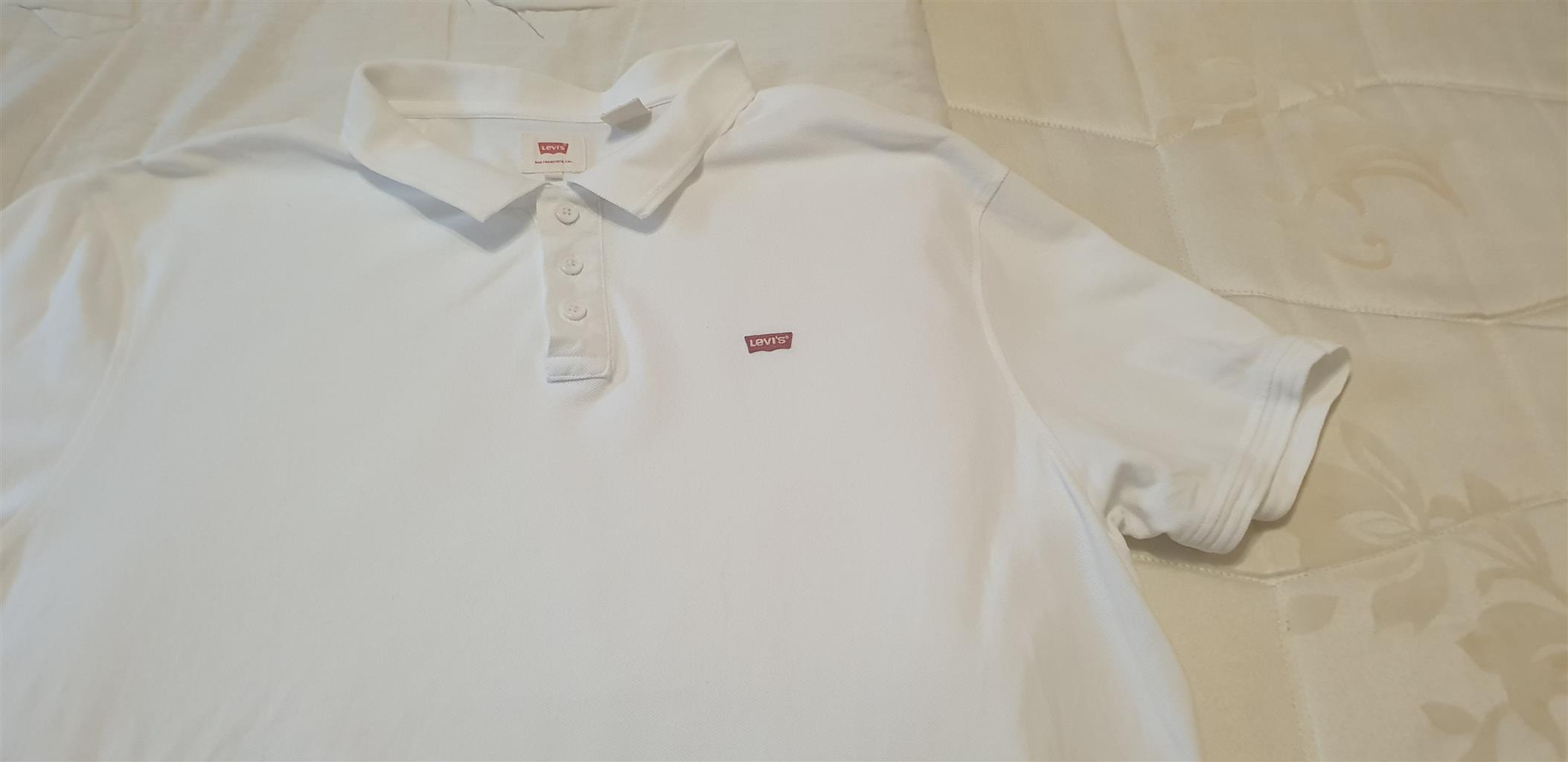 Levi Golf shirt