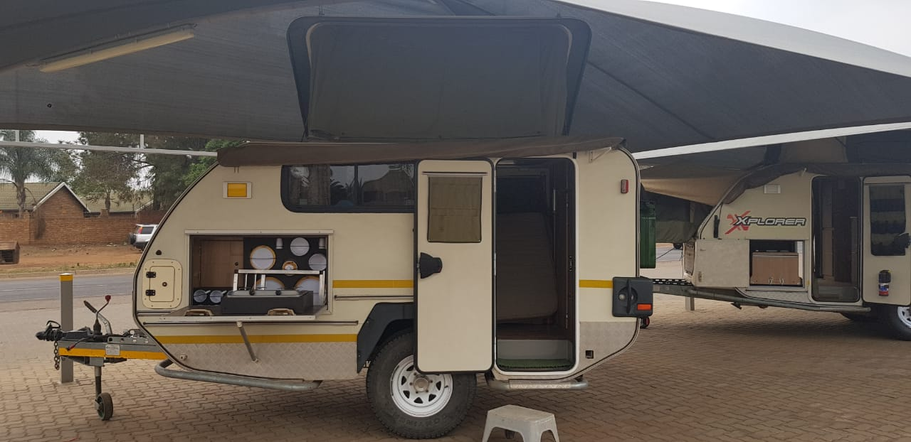 Jurgens Xcape 2013 WAS R184900 NOW R174900