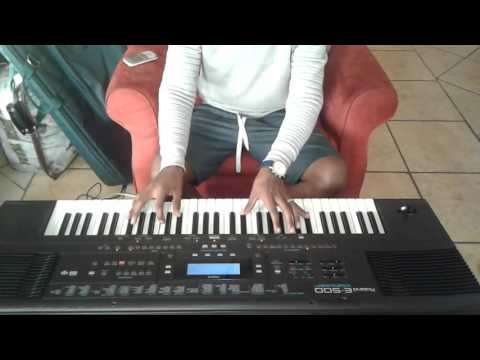 intelligent Keyboard MIDI VGC  E500 ROLAND