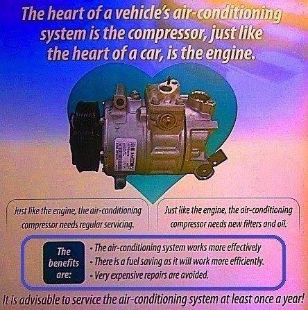 Toyota Corolla NEW Aircon Compressor