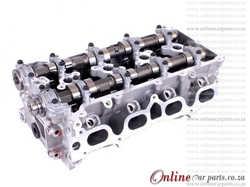 Toyota Quantum Hilux 2 7i 2TR-FE 2005- Petrol Complete Engine Top