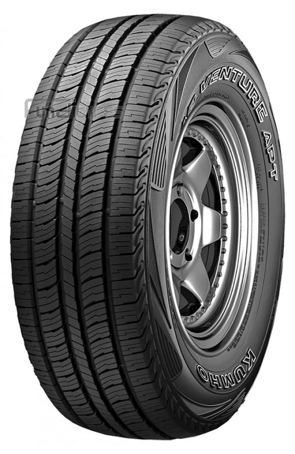 Kumho Road Venture APT Tyre only