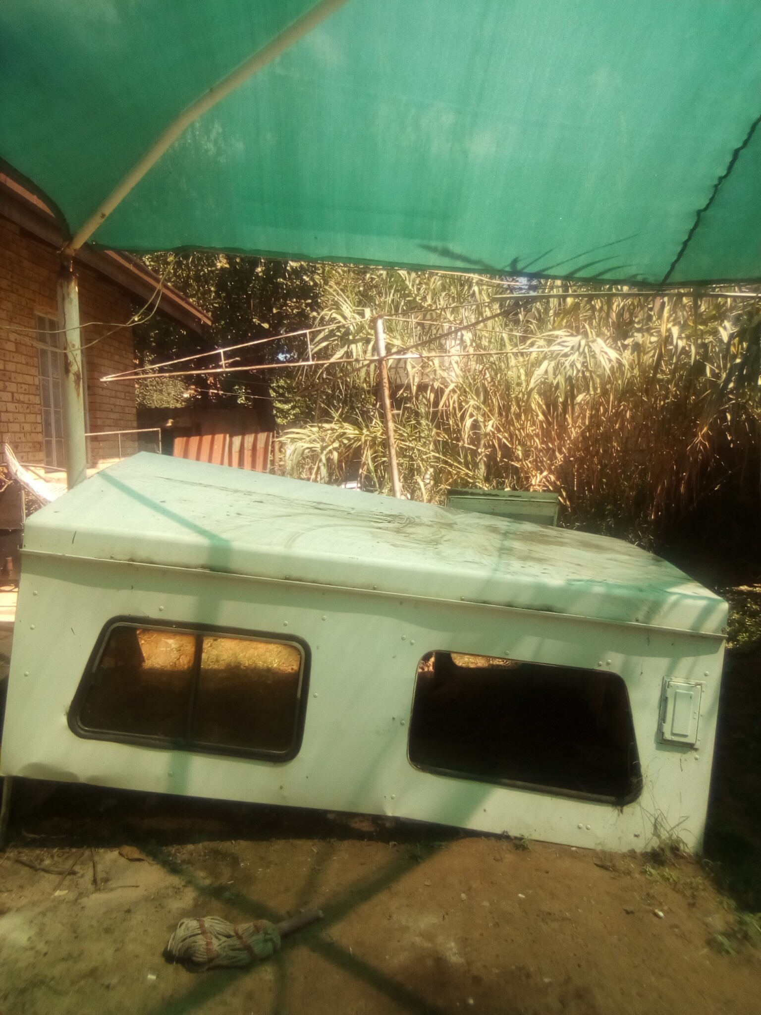 Canopy for small truck forsale