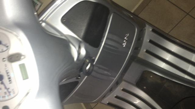 2008 Vespa GT200