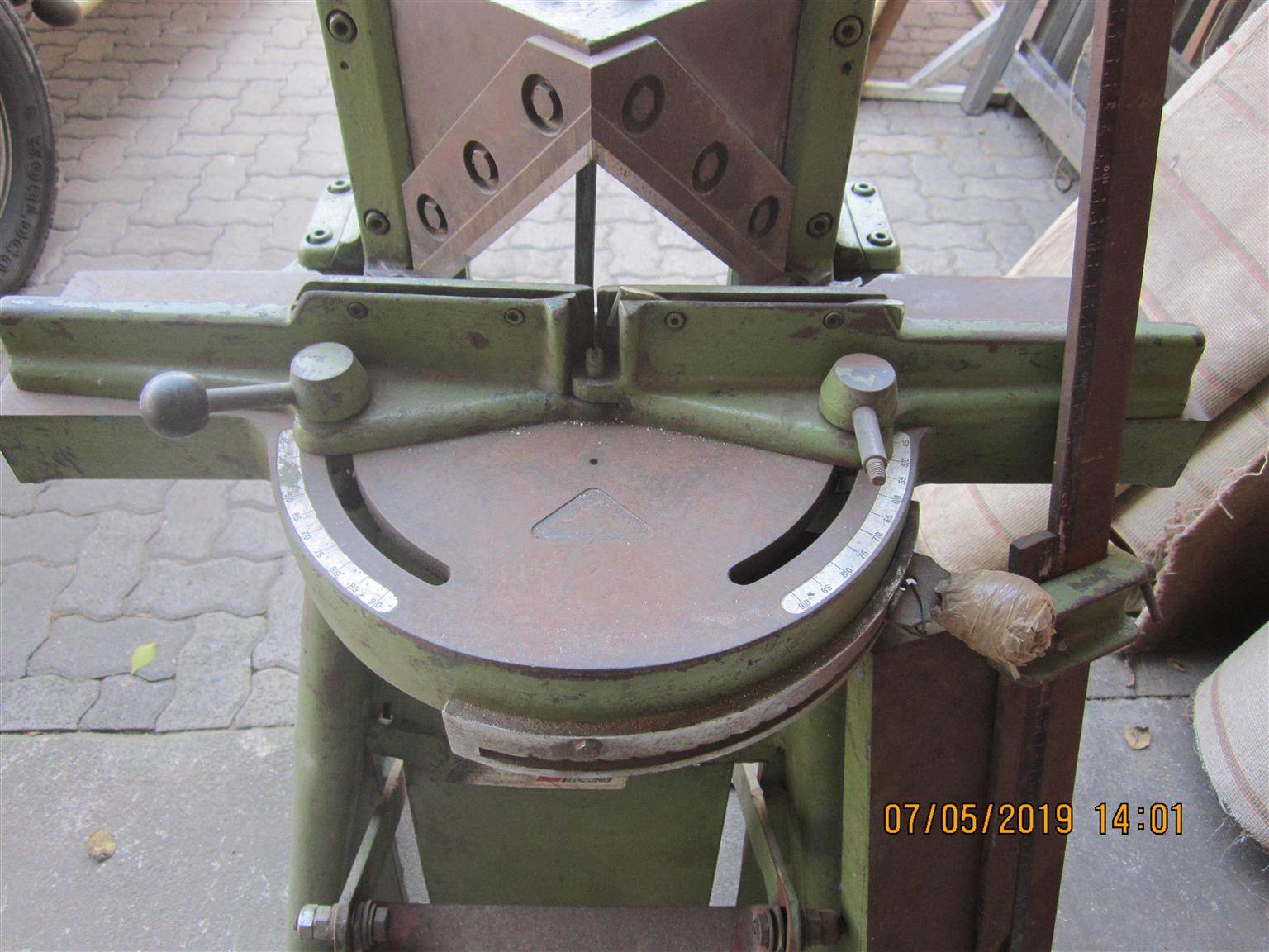 Picture Framing Cutter