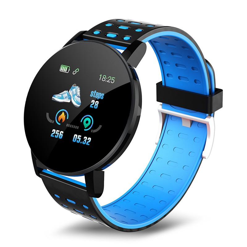 W8 Smart Watch Android iOS Apple IPhone Samsung SmartWatch
