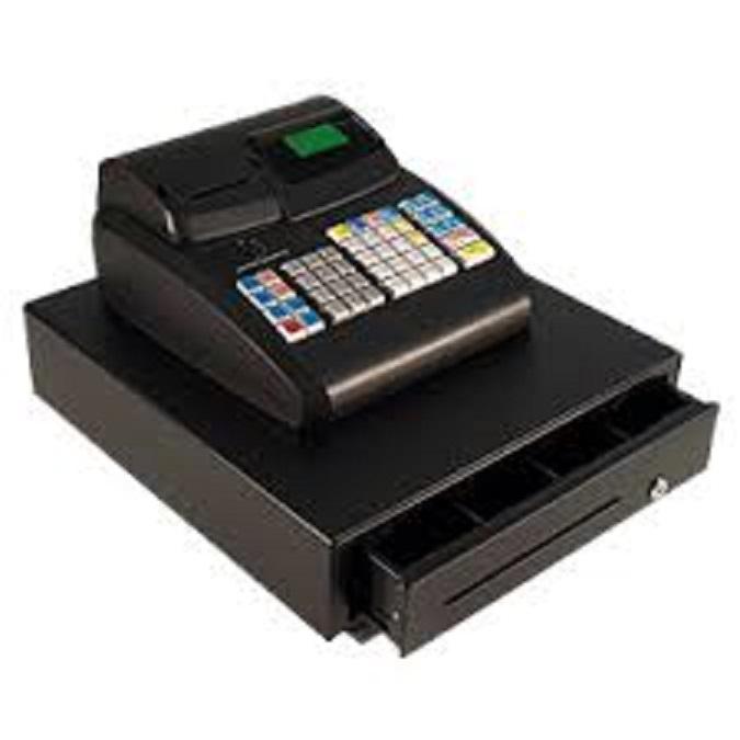 NEW Cash Register G-1000 Stock Control