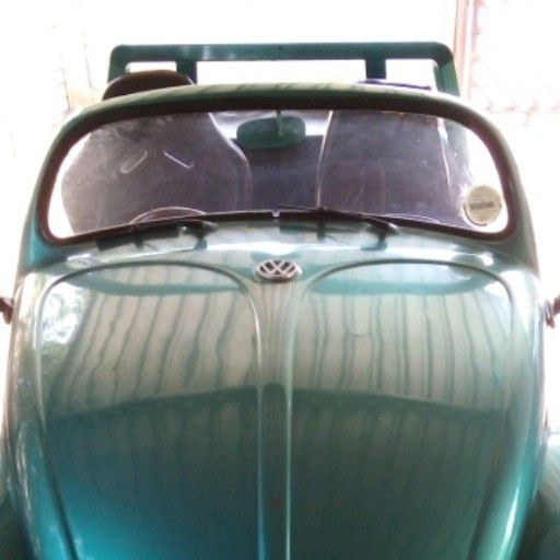 1964 VW Beetle 2.0
