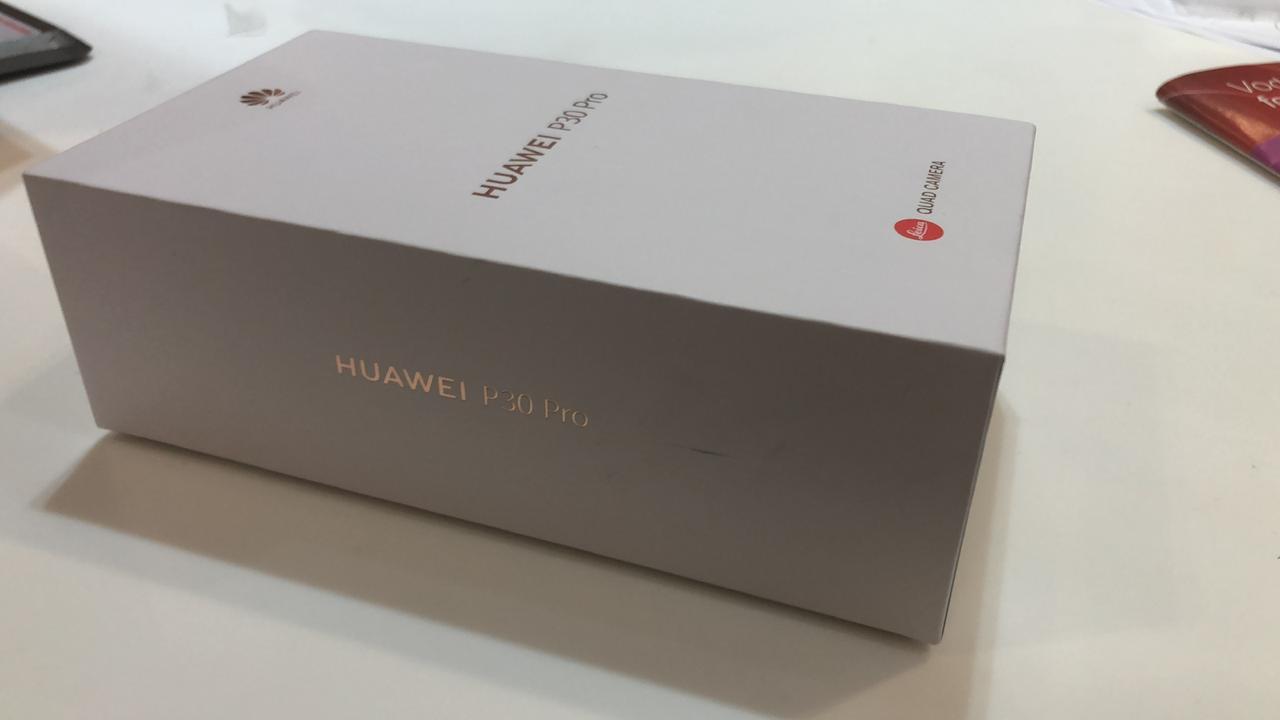 Hauwei P30 Pro 256GB