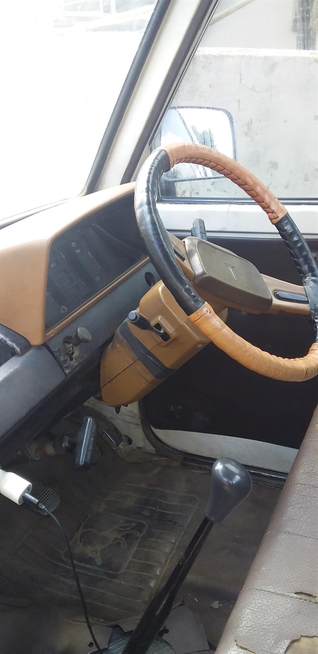 1998 Toyota Stallion 2.0 panel van