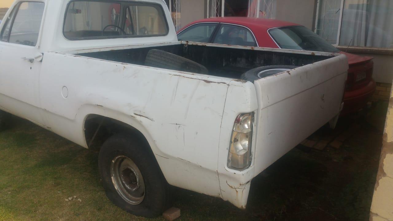 Classic Cars Dodge