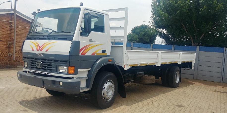 2011 Tata 1518 Dropside - VALUE FOR MONEY