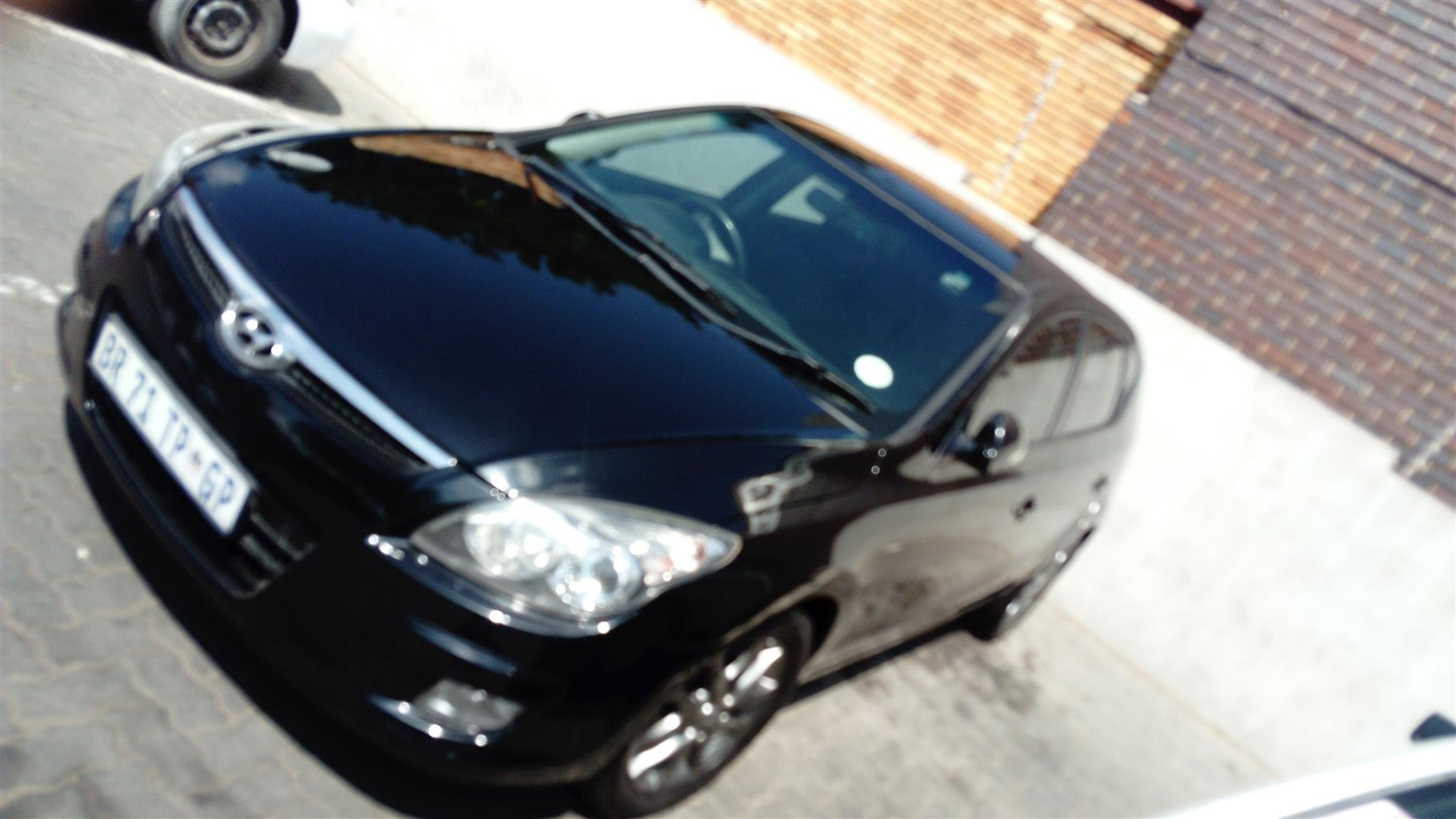 2012 Hyundai i30 1.6 GLS for sale very good conditon with 2keys