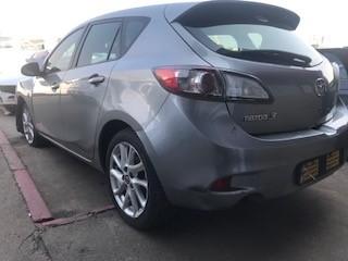 2014 Mazda CX-3 2.0 DYNAMIC Code 2