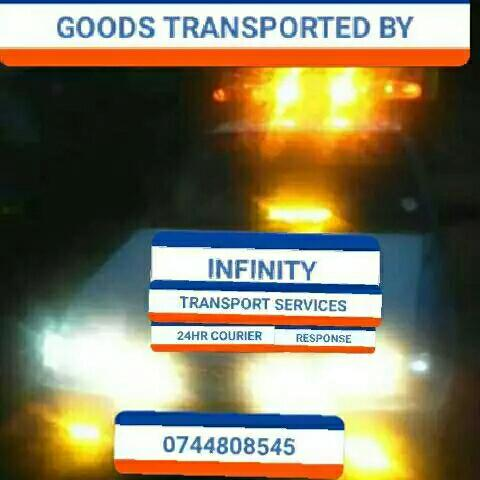 INFINITY TRANSPORT SERVICES