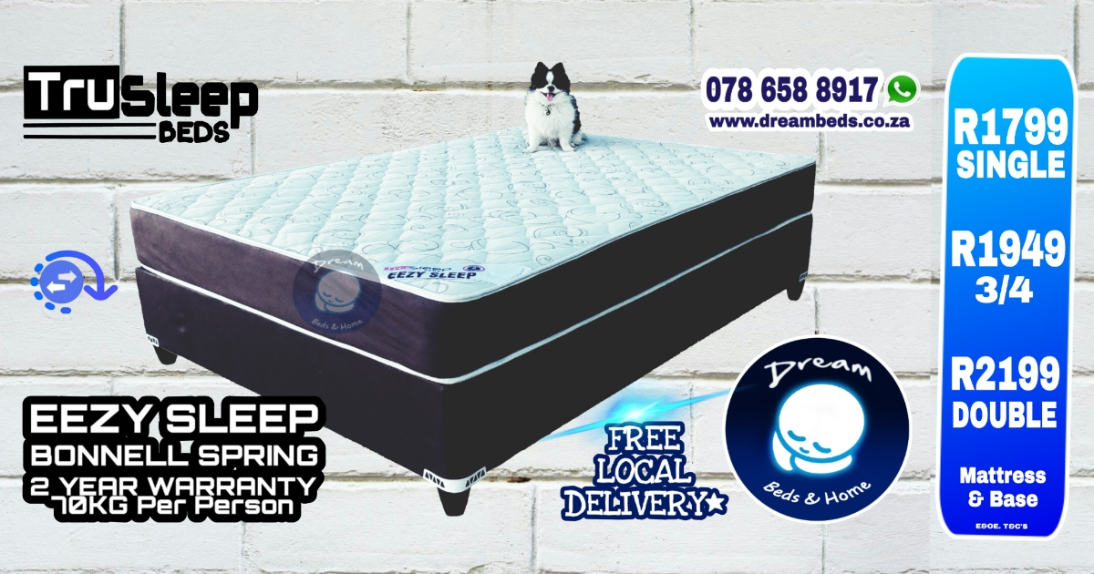 Beds  with FREE DELIVERY