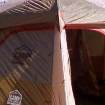 Tent 8 Man Lagoona Campmaster