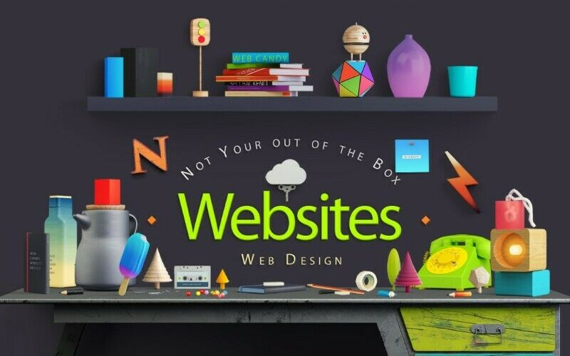 Website Design Services Midrand