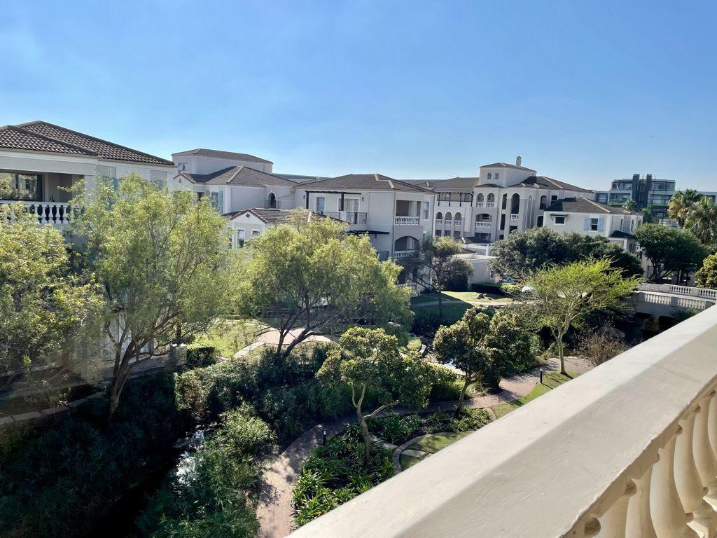 Apartment Rental Monthly in Century City