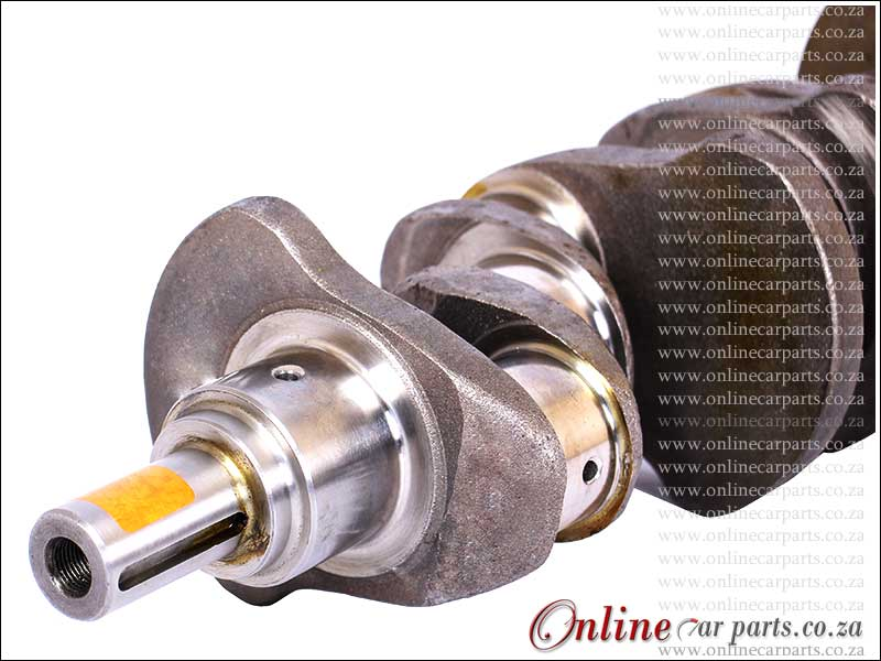 Isuzu C190 CrankShaft